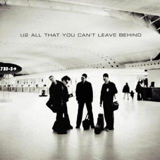 "U2's ""Walk On"""