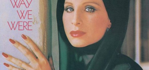 "Barbra Streisand's ""The Way We Were"""