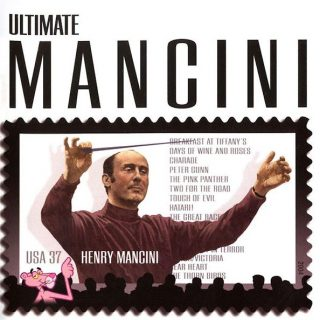 """Henry Mancini's """"Days of Wine and Roses"""""""