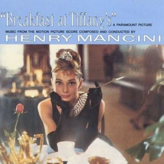 "Henry Mancini's ""Moon River"""