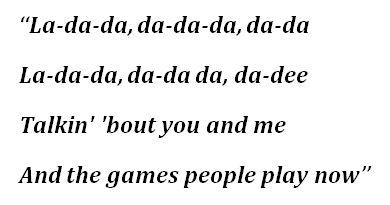 "Lyrics to Joe South's ""Games People Play"""
