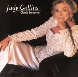 """Judy Collins' """"Send in the Clowns"""""""