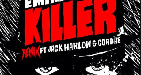 Eminem's Killer
