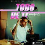 "Rauw Alejandro's ""Todo De Ti"""