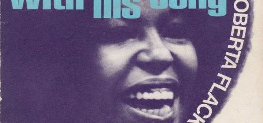 """Roberta Flack's """"Killing Me Softly with His Song"""""""