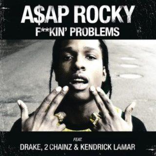 Fuckin' Problems
