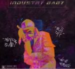 """Lil Nas X's """"Industry Baby"""""""