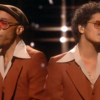 R&B super duo, Silk Sonic