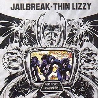 """Thin Lizzy's """"The Boys Are Back in Town"""""""