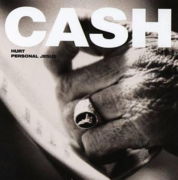 "Johnny Cash's ""Hurt"""