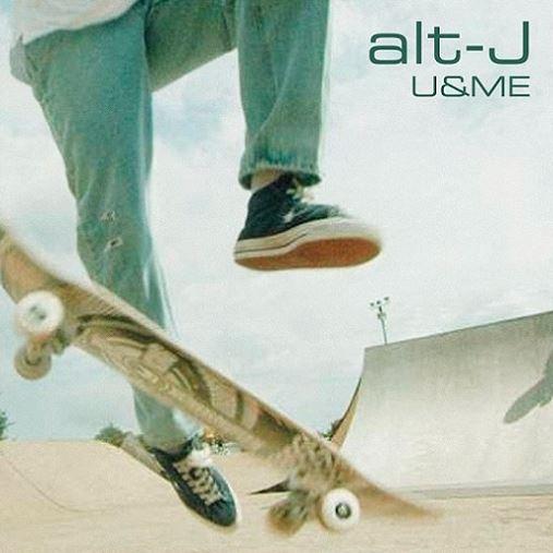 U&ME by alt-J