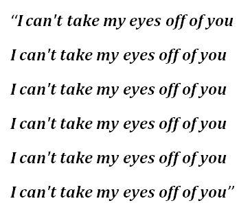 "Damien Rice's ""The Blower's Daughter"" Lyrics"